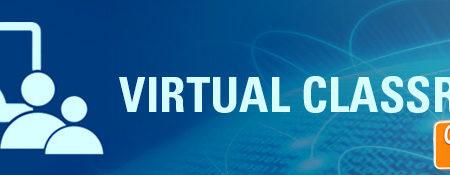 virtuelle classroom